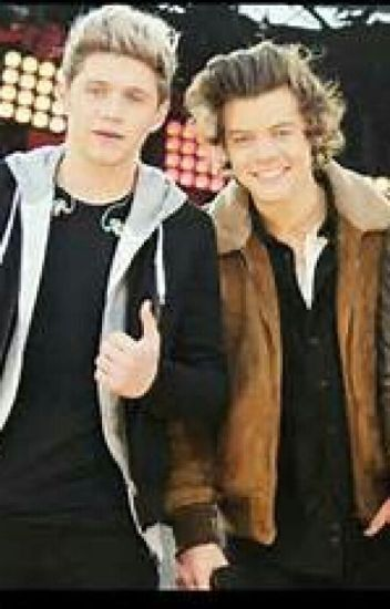 The best day of my life (a Niall Horan and Harry Styles love story)