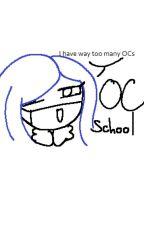 OC School by MunkiSmol