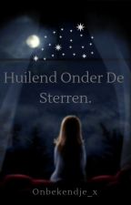 Huilend Onder De Sterren. by onbekendje_x