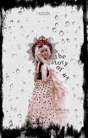 The Story Of Us ━━ Sirius Black¹ by kurtistcwn