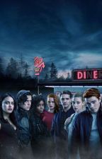Riverdale Social Media by April_Liw
