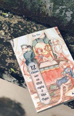 Đọc truyện [12 Chòm Sao] Một ngày ở Địa Ngục