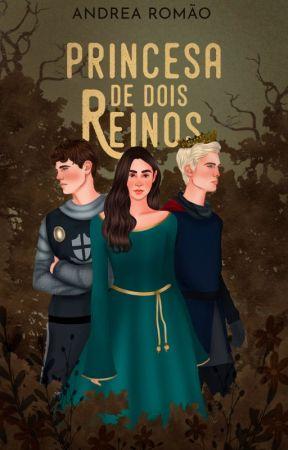 Princesa de Dois Reinos by dearomao