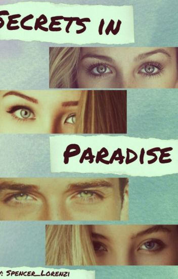 Secrets In Paradise (GirlxGirl)
