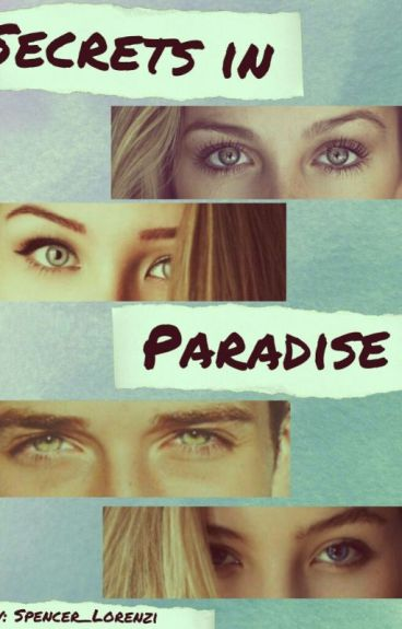Secrets In Paradise (GirlxGirl)