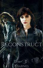 Reconstruct | Bucky Barnes x OC | (2) by ResistanceGirl