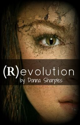 (R)Evolution ~ Book 2 (Watty Awards Round 2 Finalist)