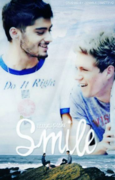 Smile [Ziall]