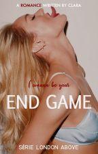 End Game • Série London Above | Hiatus by autoraclara