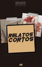 «Relatos Cortos» by Dadelos38