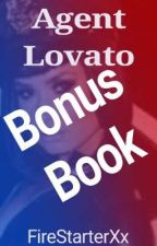 Agent Lovato (Action Ageplay Lesbian Stories Bonus Book)  by FireStarterXx