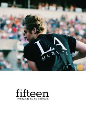 fifteen ; l.h.