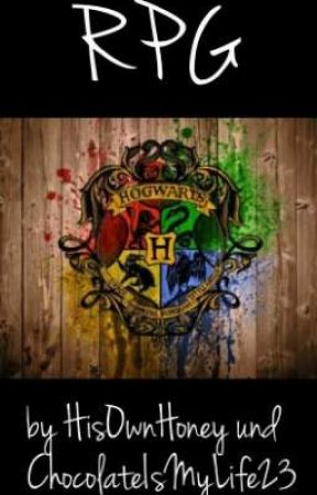 Hogwarts RPG 1 (OFFEN) by HisOwnHoney