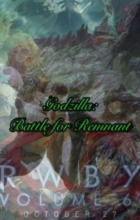 Godzilla: Battle for Remnant - Menagerie - Wattpad