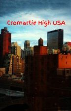 Cromartie High USA by HCShannon
