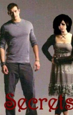 Secrets (Emmett Cullen Twilight fanfic) by stuckinmydaydream_