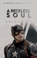 Reckless Maiden ∣ Captain America FF ✓ by marvelous_fan