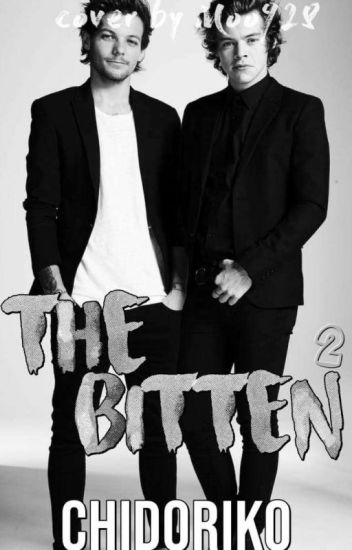 The Bitten 2 ×Larry Stylinson× //Mpreg//