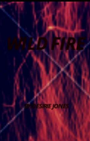 Wild Fire by baked_potatoooo