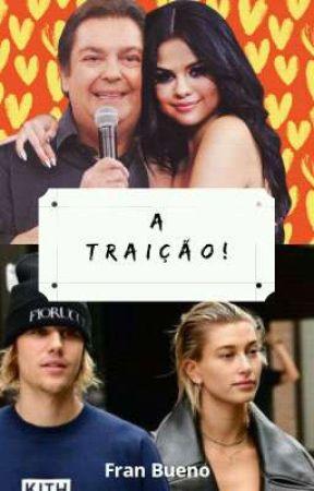 A Traição by ffbueno