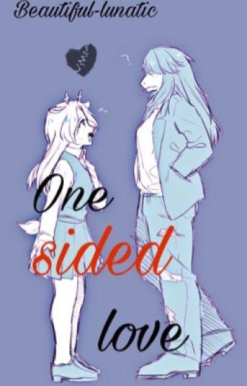 One sided love (DeltaRune: Susie x Noelle)