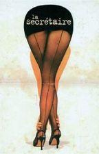 La secrétaire by lovy54