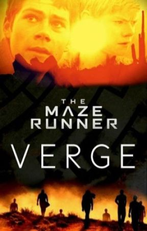 VERGE [TMR FANFIC] by rileysmiley2001