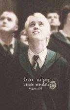 Draco Malfoy X reader one-shots by Sammyhowlter