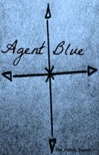 Agent Blue by The_Golden_Journal