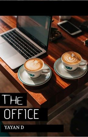 The Office by yayan_d