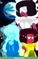 SU Crew reacts to their own show! by XxDiamond_GodxX