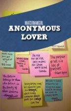 Anonymous Lover (Short Story) by WhatsernameGirl