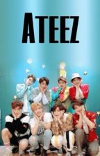 Ateez imagines by biaswreckeddaily