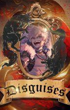 Disguises(Medieval Au:Bakugou x Reader) by _syaishooo_