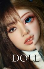 Doll by Izzanians20