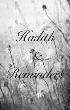 Hadith & Reminders (On Hold) by everlasting-love