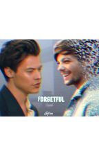 Forgetful (Larry Stylinson) by keil-san