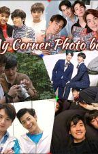 My Corner Photobook by rinalucci
