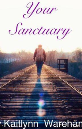 Your Sanctuary by Mrs-Wareham