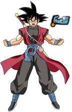 Goku, el sayajin mas poderoso traicionado (a la mexicahnga :v) by MasterL17