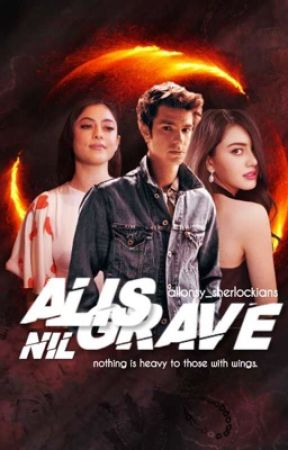 ALIS GRAVE NIL | THE HUNGER GAMES by allonsy_sherlockians