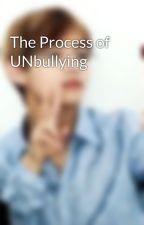 The Process of UNbullying by angsyue