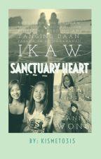 Sanctuary Heart by kismet0315