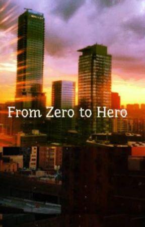 From Zero to Hero by csjl12345