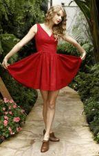 "Taylor Swift Lyrics (""RED"" Album) by alexixmitchell"