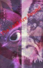The Lost Are Found (DragonXXWolf) by SheWolfiee