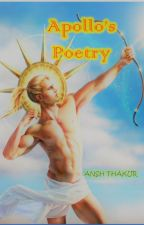 Apollo's Poetry by Ansh_Thakur