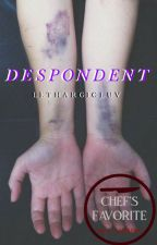 Despondent by lethargicluv