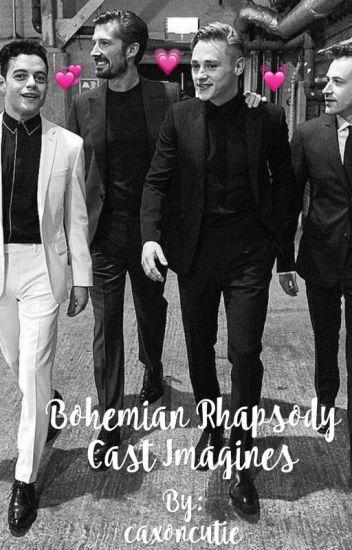 Cast bohemian rhapsody