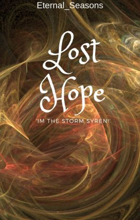 Lost Hope by Dragon-Storm